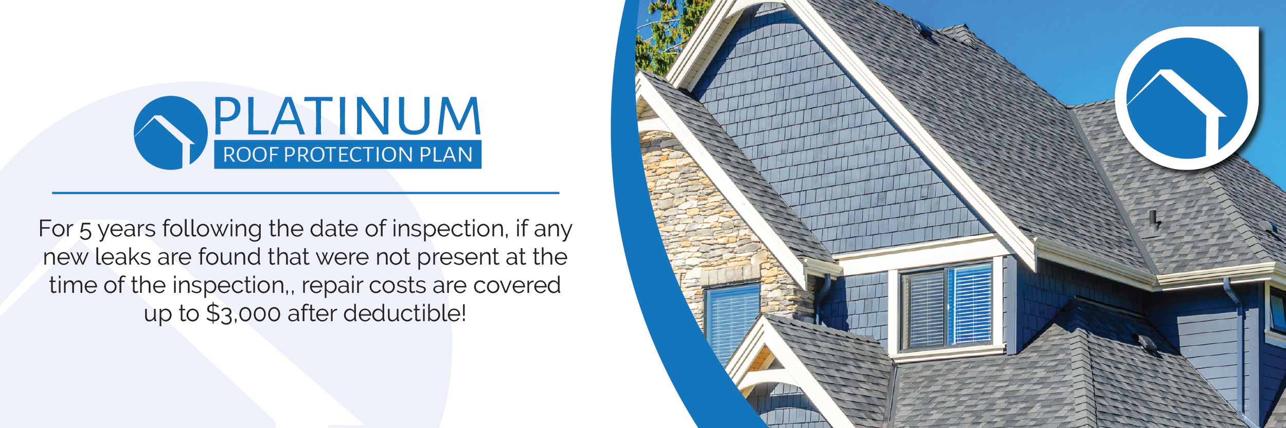 San Diego Real Estate Inspections Platinum Roof